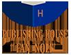 BOOKSAL Publishing House Fan Noli - publishing house in albania , shtepi botuese ne shqiperi , shtepia botuese fan Noli , Rexhep Hida